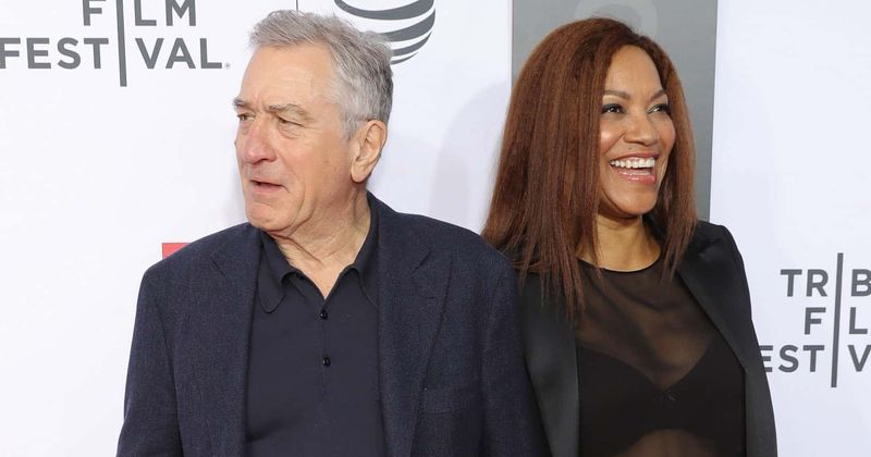 $500M worth Robert De Niro slashed ex Grace Hightower's ...