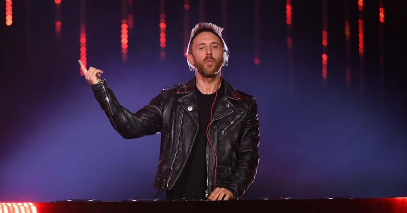 David Guetta collaborates with Morten in new EP 'New Rave' and fans can't wait for the banger