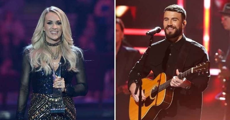 'CMA Best Of Fest': Carrie Underwood, Sam Hunt lead retrospective country music showcase, fans are thrilled
