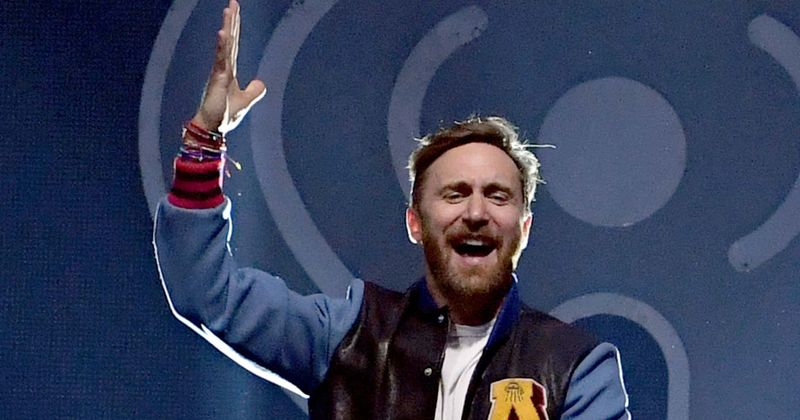 Destination Jam: Five songs from David Guetta that will make you want to get up and groove