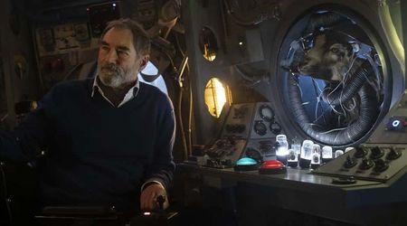 Doom Patrol Season 2 Episode 6 Space Patrol A Cliff Hanger