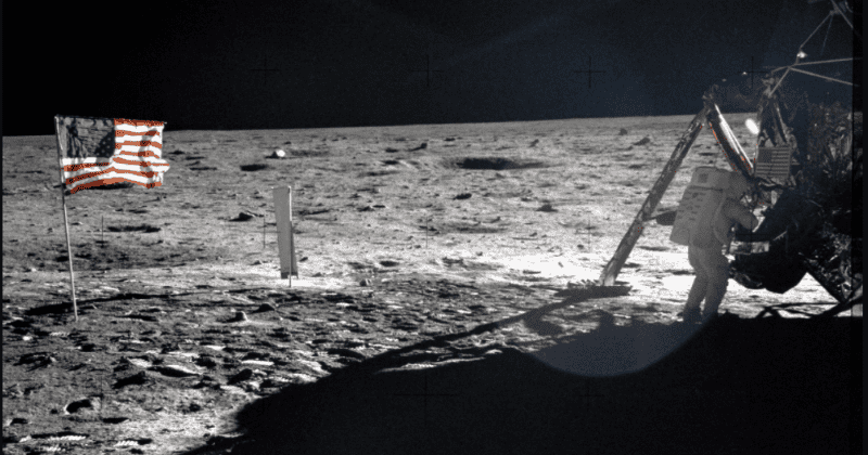 51 years after Apollo 11, many still think Moon landing was faked; why the conspiracy theories don't stand