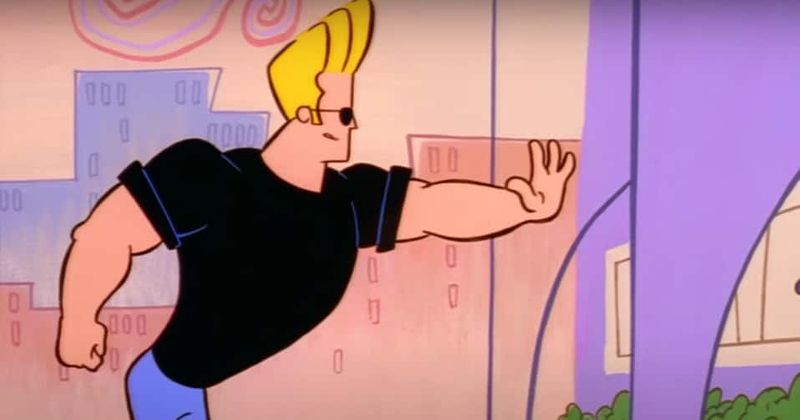 Who is the Johnny Bravo cop, why is the Internet obsessed with comparing him to the Chad meme?