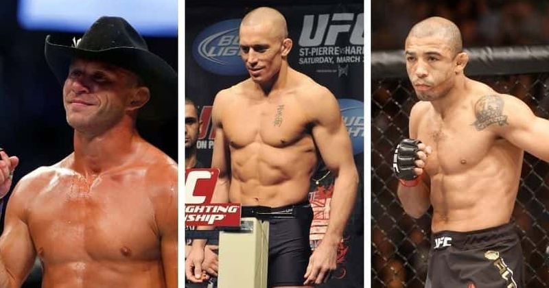 Top 10 Hottest Ufc Fighters 2020 Sexyama Akiyama To Cowboy Cerrone Here Are Hunks Who Keep Fans Drooling Meaww