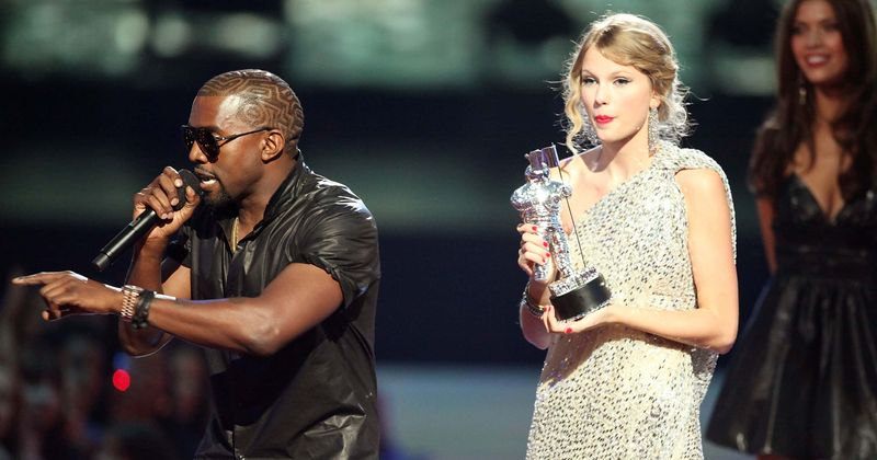 Taylor Swift-Kanye West feud: With rapper's 'Donda' not releasing, fans wonder if 'Folklore' is a revenge album