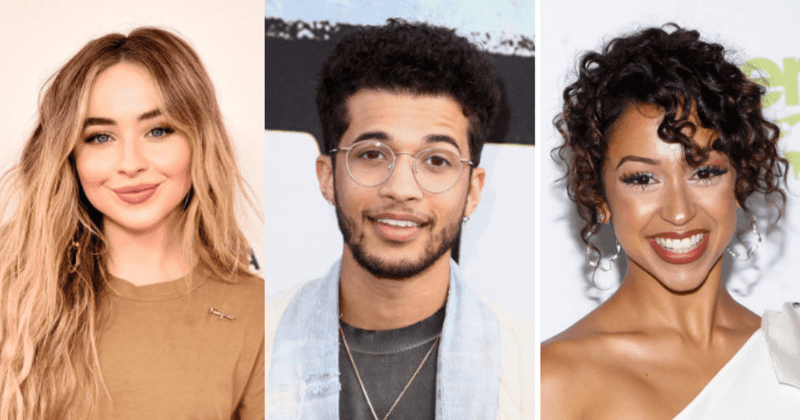 'Work it': Meet Sabrina Carpenter, Liza Koshy and rest of the cast of Netflix dance comedy movie