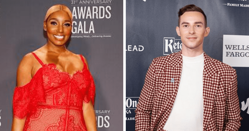 'Celebrity Show-Off': NeNe Leakes makes way for Olympic figure skater Adam Rippon as she leaves with one vote
