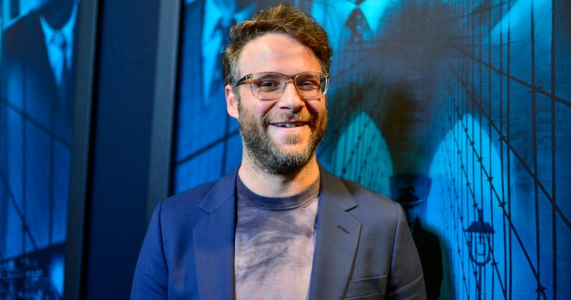 Seth Rogen says Israel makes 'no sense' as a means to preserve Jewish life, Internet says 'he chose humanity'