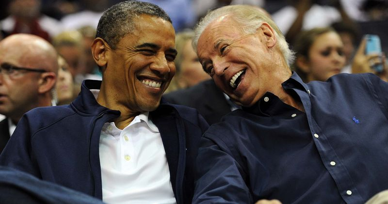 'Yes We Can Again' trends after Barack Obama backs Joe Biden for president in Super PAC ad