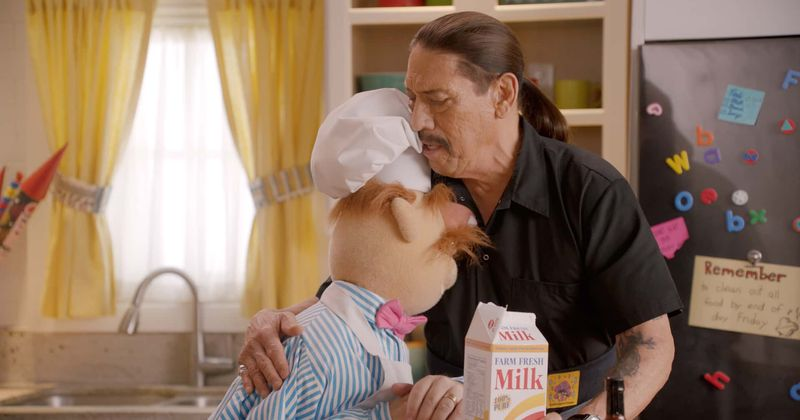 'Muppets Now' Episode 2 Preview: The Swedish Chef tries to outdo Danny Trejo in the kitchen