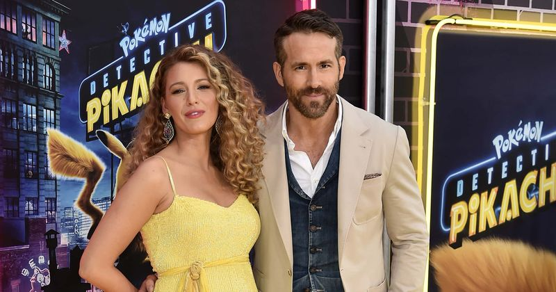 Ryan Reynolds apologizes for plantation wedding with Blake Lively, Internet says 'spend your life feeling filthy'