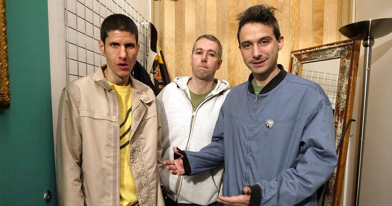 Destination Jam: Our Top 5 Beastie Boys songs to celebrate late rapper Adam 'MCA' Yauch's birthday