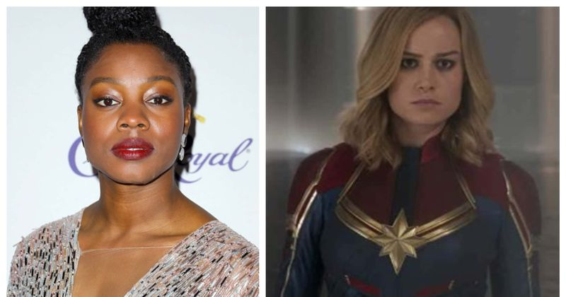'Captain Marvel 2': Candyman's Nia DaCosta to helm sequel, fans cheer for first Black female MCU director