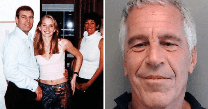 Epstein loved to sleep in pink sheets as the color reminded him of 'p***y', alleges Virginia Giuffre