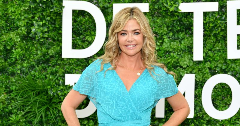'Real Housewives of Beverly Hills' Preview: Denise Richards walks out on the ladies after calling them out
