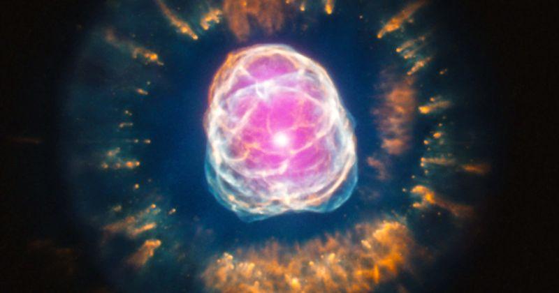 NASA changing racially-charged cosmic body monikers, removes Eskimo Nebula and Siamese Twins Galaxy nicknames