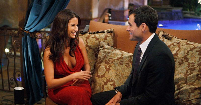 'The Bachelor: The Greatest Seasons – Ever!': Chris calls Shannon Blair's kiss with Jason awkward, but fans can relate
