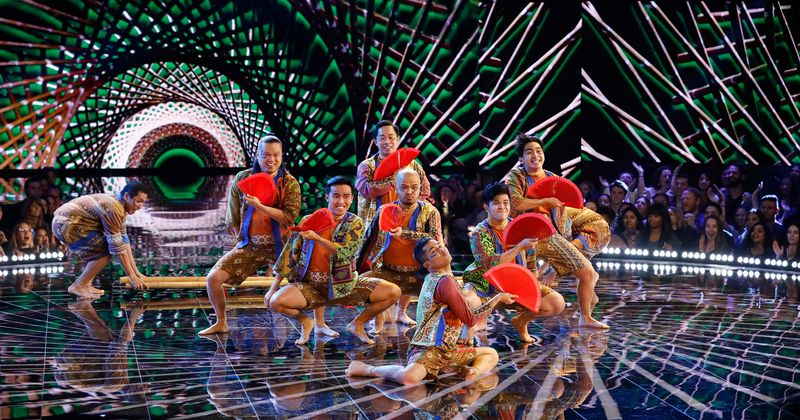 'World of Dance' Semifinals: Angry fans say 'Brown culture just can't win' after judges send UPeepz home