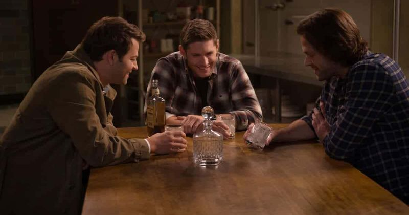 'Supernatural': All the news you need as long-running series prepares to resume shooting after pandemic hiatus