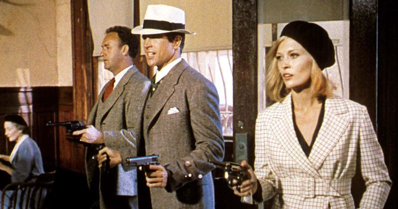 Gen Z Reviews Classic Movies | 'Bonnie & Clyde': Does the film's violence hold up to today's standards?