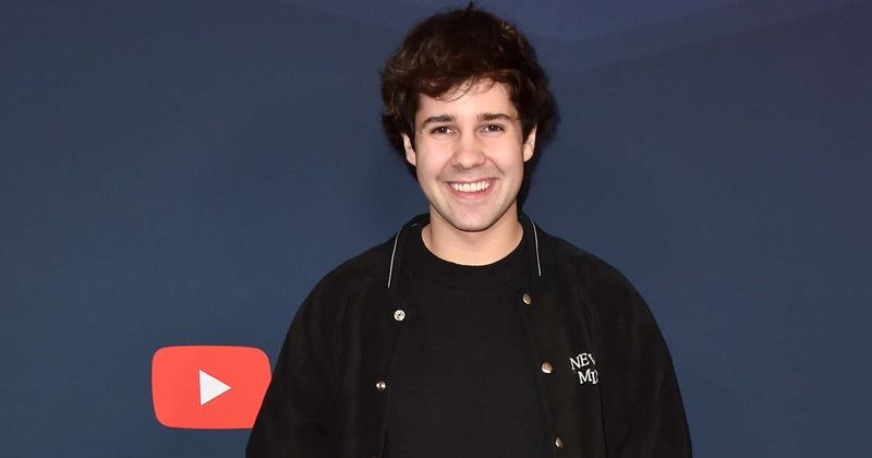 What is YouTuber David Dobrik's net worth? Here's how he purchased a gorgeous luxury $9.5M LA mansion