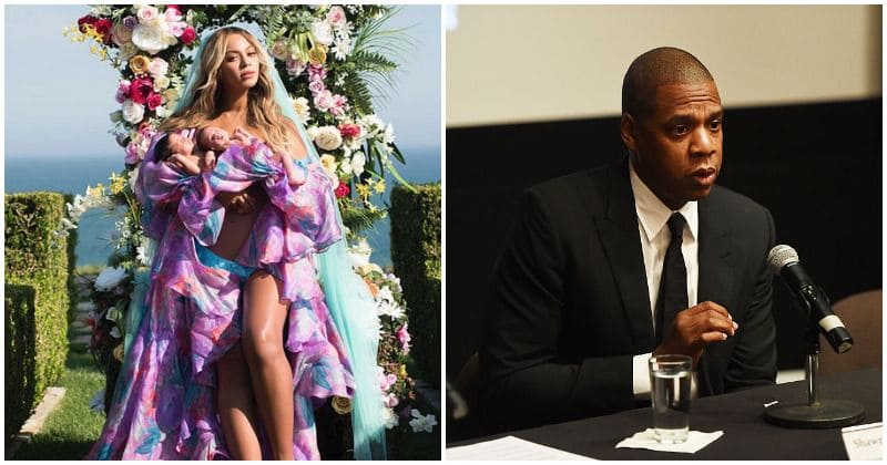 Jay Z finally admits that he cheated on Beyonce, and here's why he did it