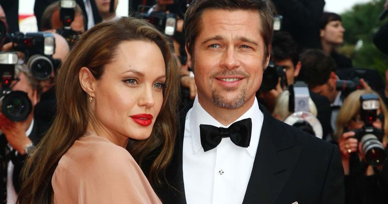 Who is Angelina Jolie lookalike Nicole Poturalski? Here's all about Brad  Pitt's rumored model girlfriend | MEAWW