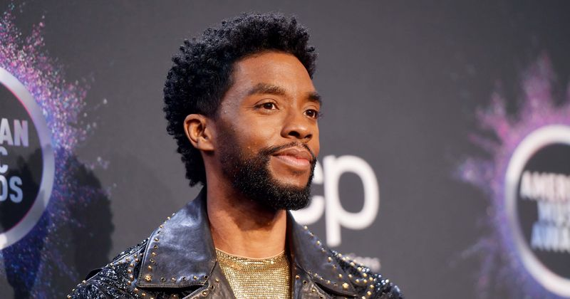 Black Panther Actor Chadwick Boseman Dead At 43 Devastated Internet Asks 2020 Can You Please Stop Meaww