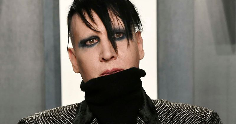 Did Marilyn Manson inject heroin into his eyes? All the crazy theories about the shock-rock legend