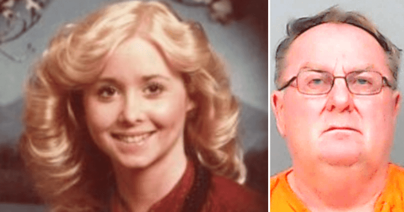 Who was Michelle Martinko? High school senior's killer convicted using DNA techniques 40 years after murder
