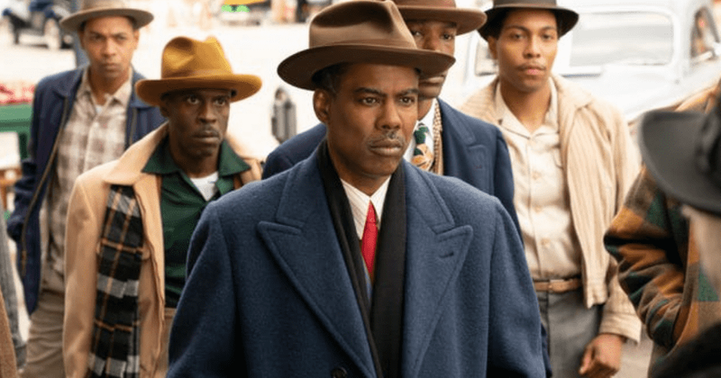 'Fargo' Season 4: Meet Chris Rock, Jason Schwartzman, Jack Huston, Jeremie Harris and cast of FX's crime drama