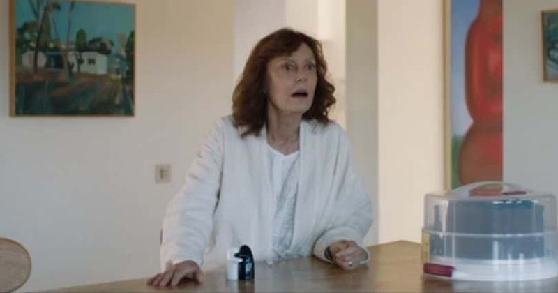 'Blackbird' Review: Susan Sarandon's role of terminally ill mom is brilliant as drama tugs at your heartstrings