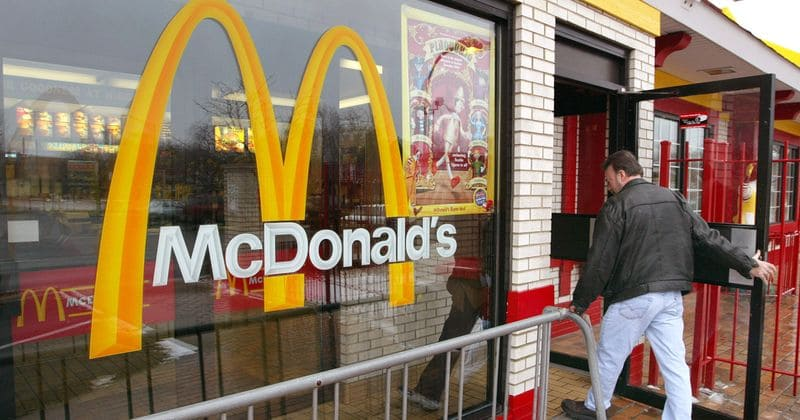 McDonald's refuses to serve woman because she's wearing a hijab