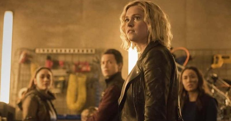 'The 100' Season 7 Episode 14 Review: With two episodes left, Madi plays hero amid another senseless death