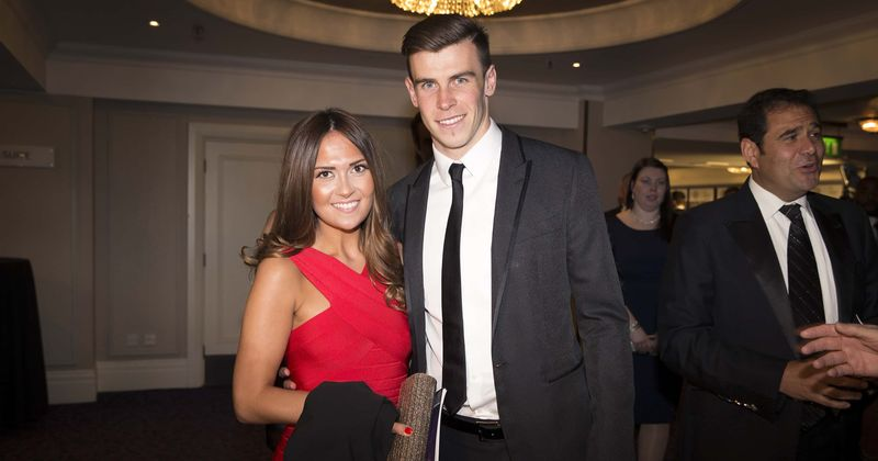 Who is Gareth Bale married to? How a high school romance with Emma Rhys-Jones blossomed into true love