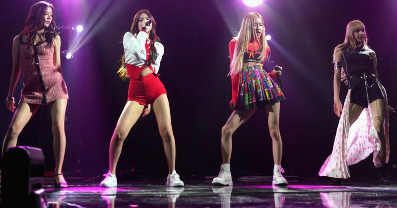PUBG announces BlackPink collab with pink-themed battleground, K-pop fans say they'll 'never uninstall game'