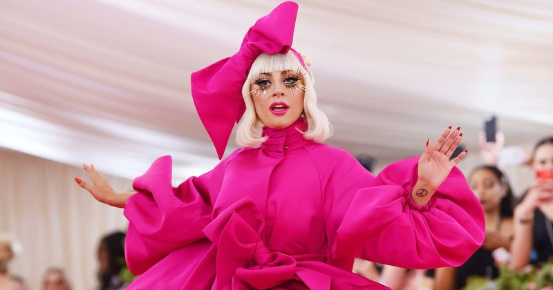 National Recovery Month: Lady Gaga found inspiration to make new music while doing 'bags and bags of cocaine'