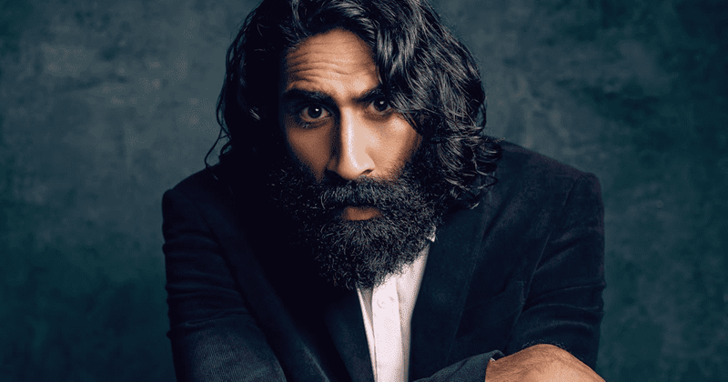 EXCLUSIVE   The Third Day's Amer Chadha-Patel says filming on Osea Island  was 'very strange and claustrophobic'   MEAWW