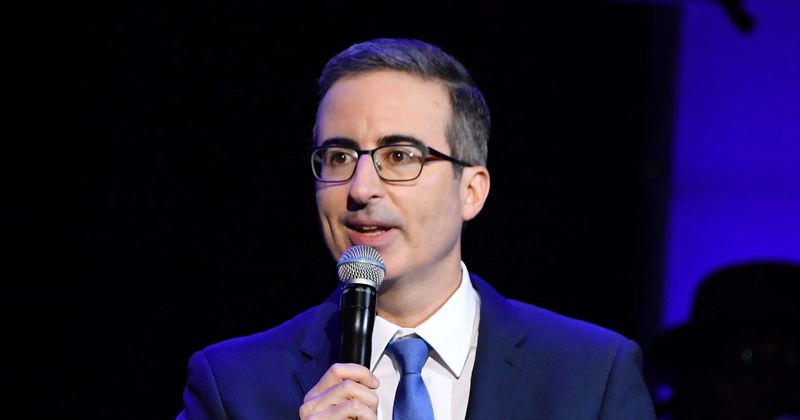 Emmys 2020: 'Last Week Tonight with John Oliver' wins Outstanding Variety Talk Series award fifth time in a row