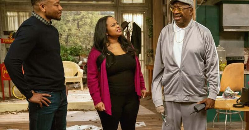 Tyler Perry's 'Assisted Living' Episode 7 Preview: Is Vinny Cora's real father?