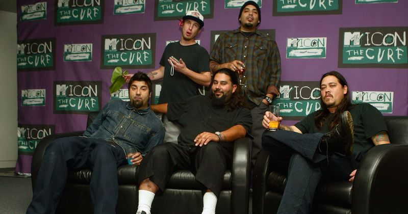 Deftones' 'Ohms': Release date, concept, tracklist and all you need to know about the alternative metal band's ninth studio album