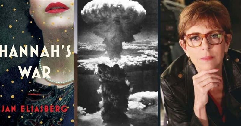 'Hanna's War' Book Review: Daunting love story of female physicist who made atom bomb possible in WWII