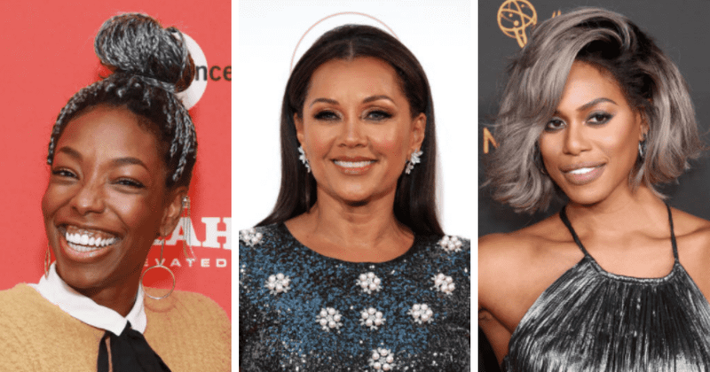 'Bad Hair' Cast: Meet Elle Lorraine, Vanessa Williams, Laverne Cox and rest of the cast of Hulu horror-satire