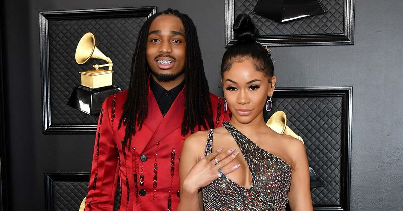 Saweetie shares lesson on 'correct way' to cook ramen, Quavo steps in to help as fans call it 'jail food'