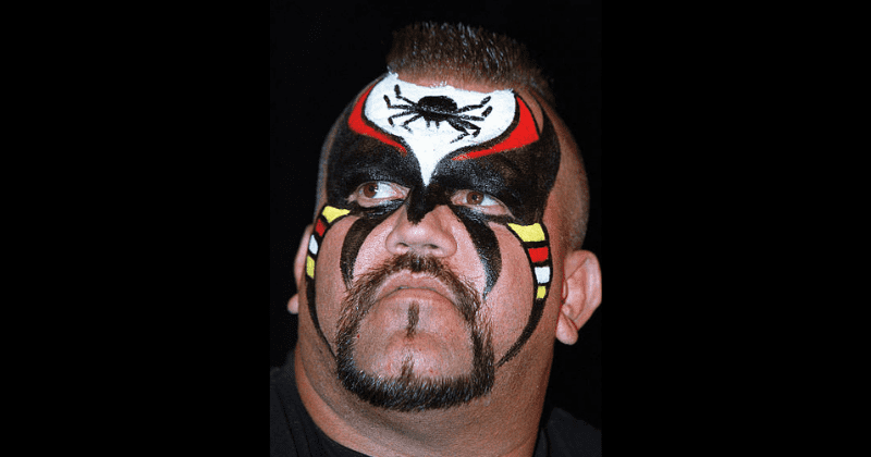 WWE legend Road Warrior Animal dies at 60, pro-wrestlers pay tribute to 'greatest tag team' of him and Hawk