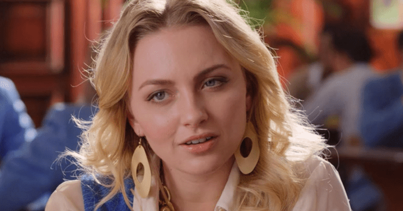 'The Kissing Booth 3' actor Bianca Bosch spills the tea on what to expect in the upcoming film