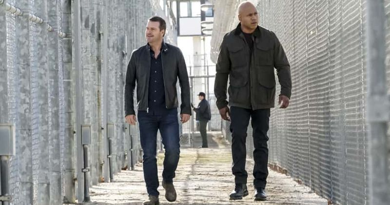 When will 'NCIS: Los Angeles' Season 12 return? Caleb Castille as FBI agent Roundtree will be series regular