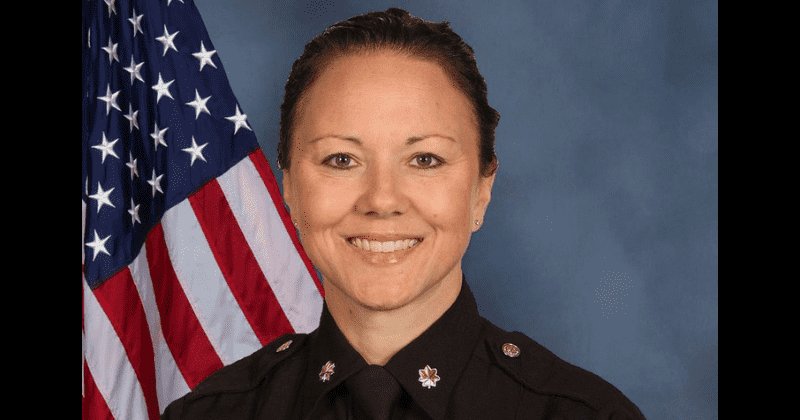 Who is Bridget Hallahan? All about Louisville police major who called BLM and Antifa supporters 'punks'