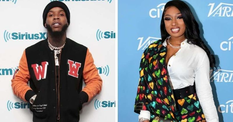 Tory Lanez Slammed For Dissing Megan Thee Stallion Shooting Incident In New Album Daystar For Publicity Meaww