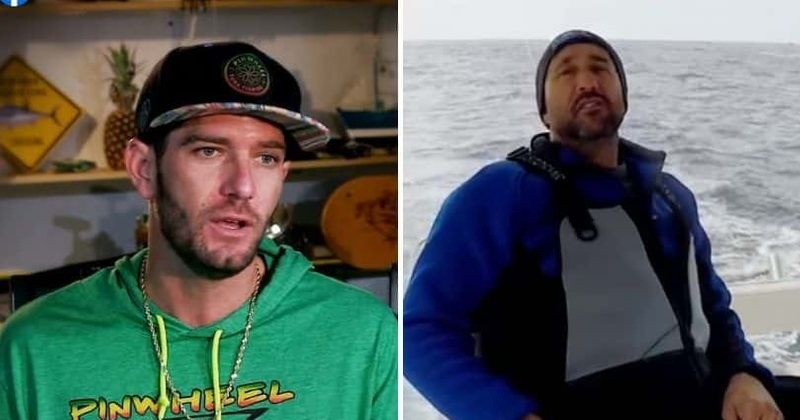 'Wicked Tuna': Was the Tyler-Bobby tension staged? Fans say show is 'fake' and fishermen get along off camera